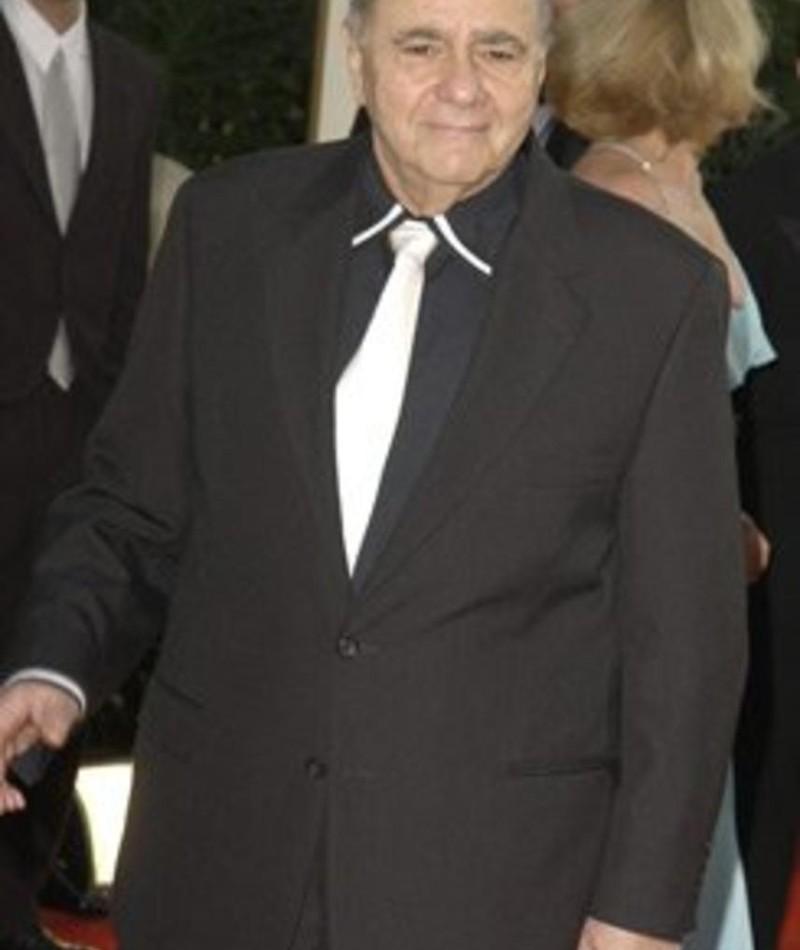 Photo of Michael Constantine