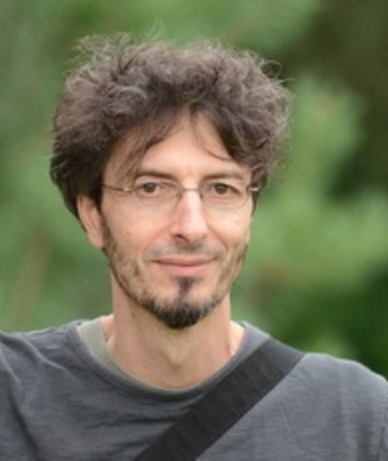 Photo of Rudolf Várhegyi