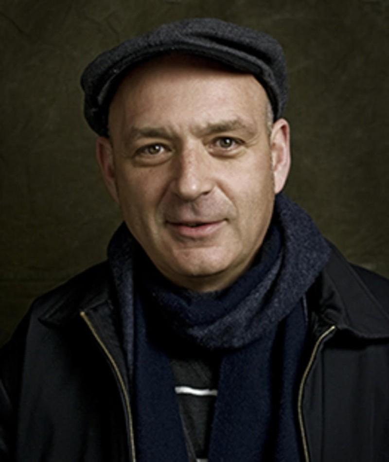 Photo of Marco Barberi