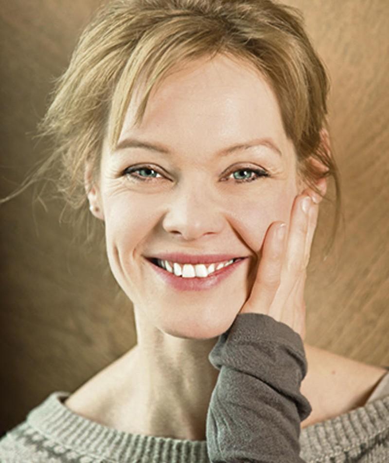 Photo of Mona Petri