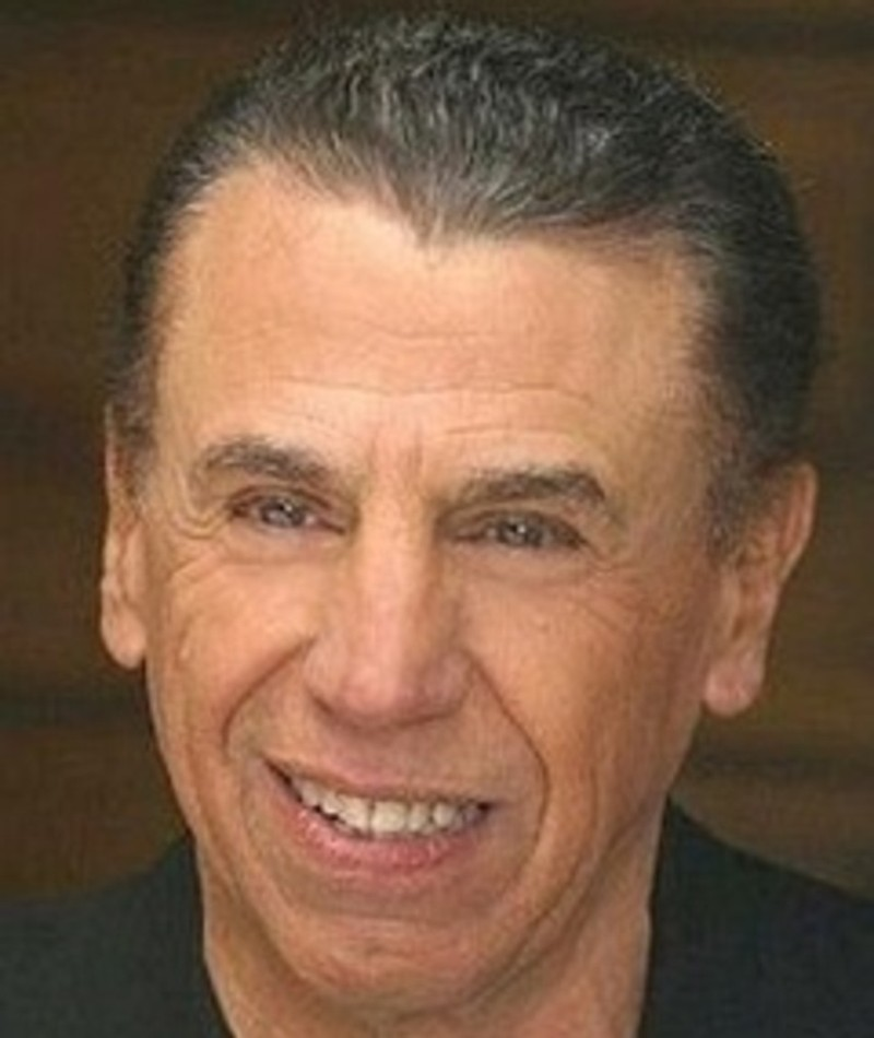 Photo of Alfonso Arau