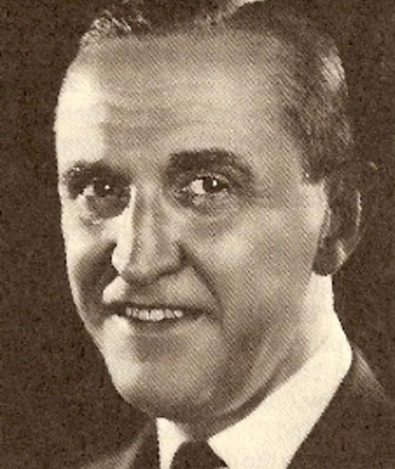 Photo of H.M. Walker