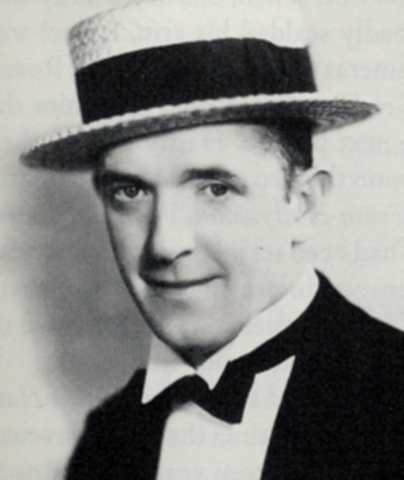 Photo of Stan Laurel