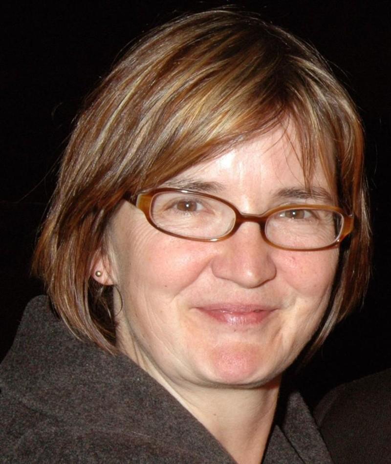 Photo of Caroline Thompson