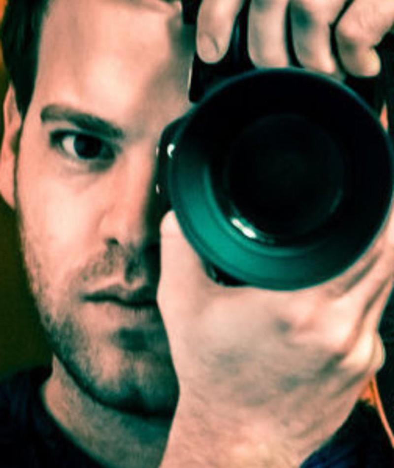 Photo of Yaron Orbach