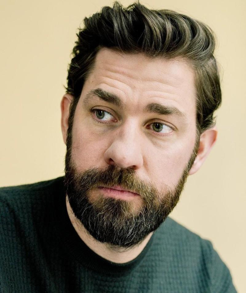 Photo of John Krasinski