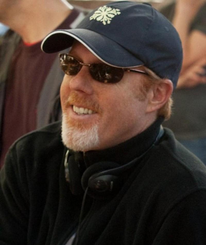 Photo of Scott Moore