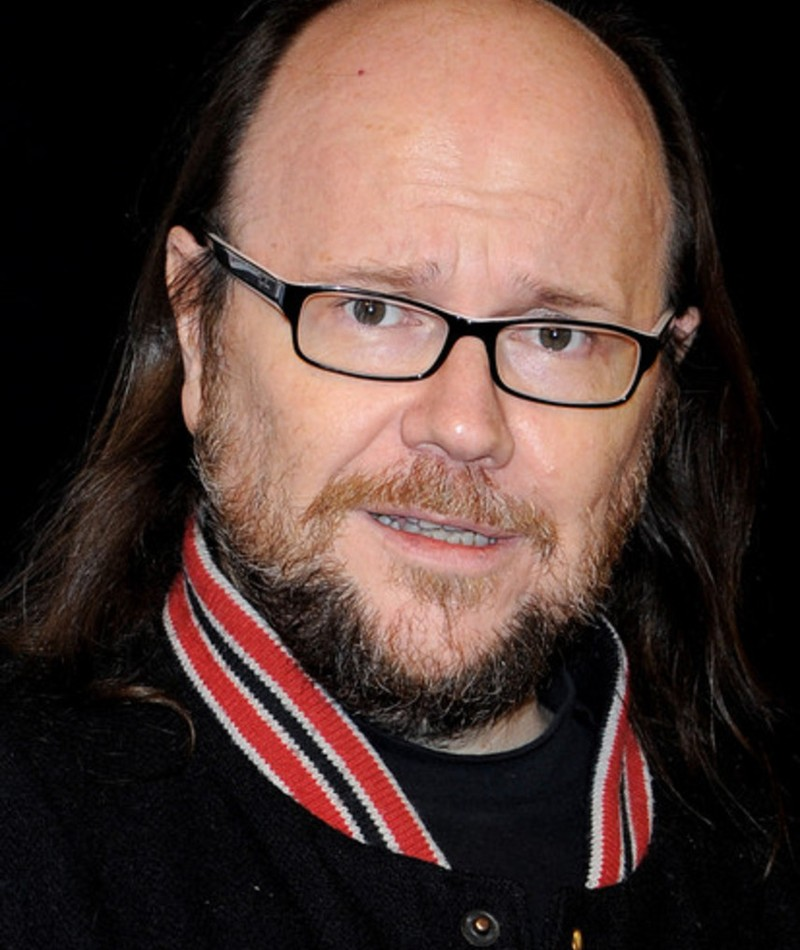 Photo of Santiago Segura