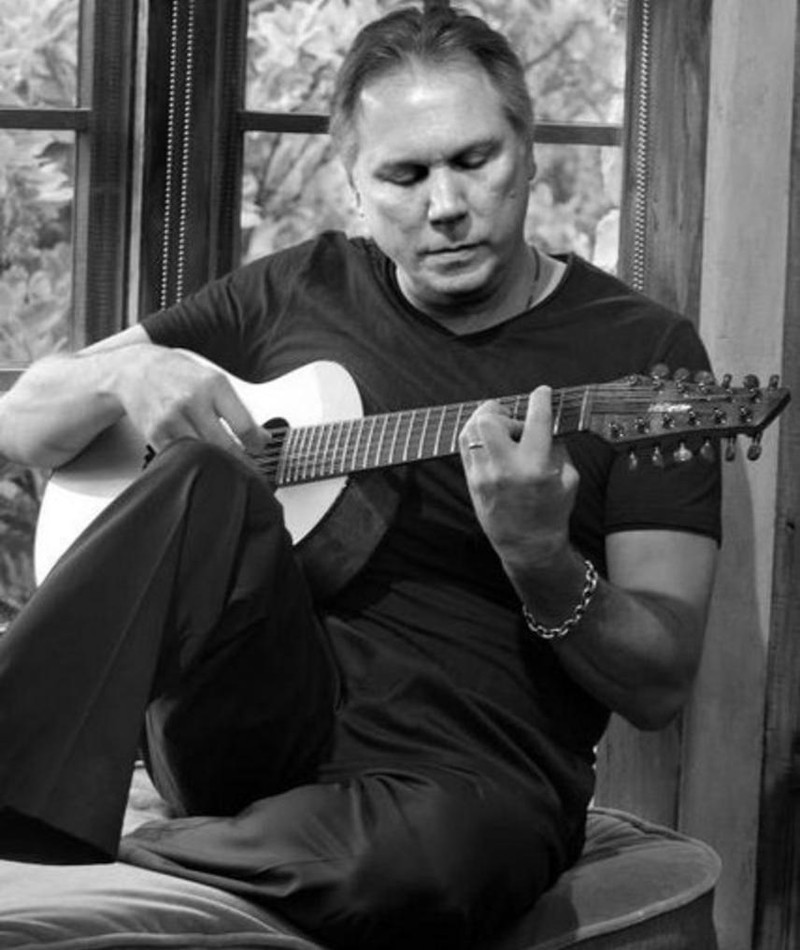 Photo of Mark Mancina