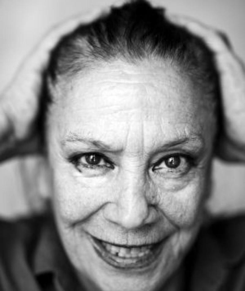 Photo of Terele Pávez