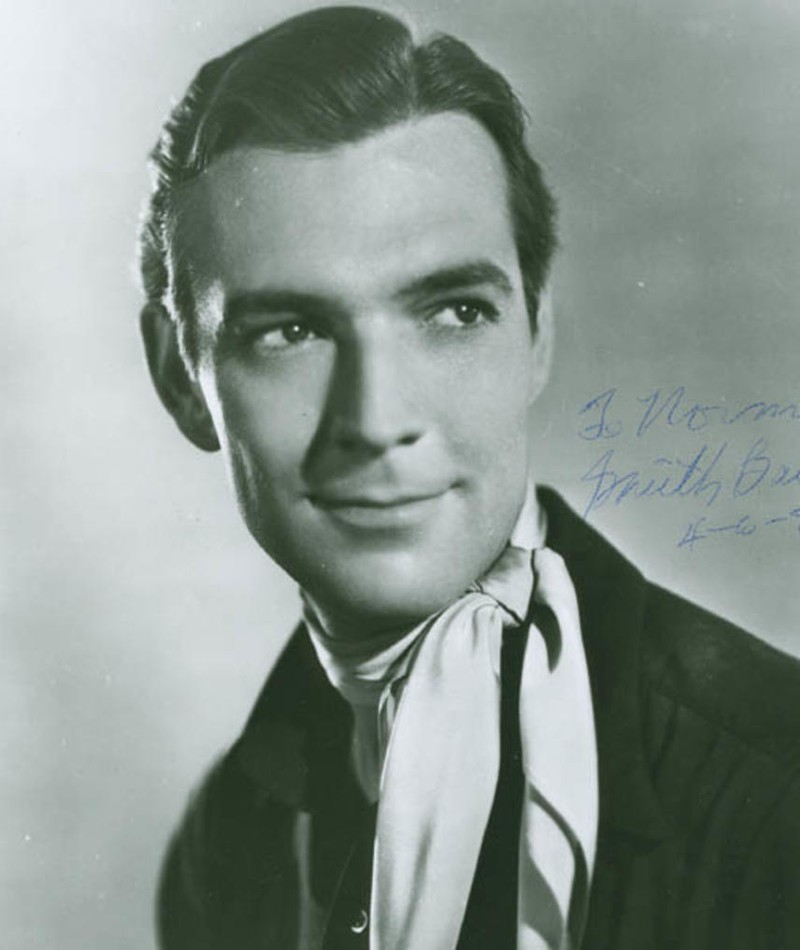 Photo of Smith Ballew