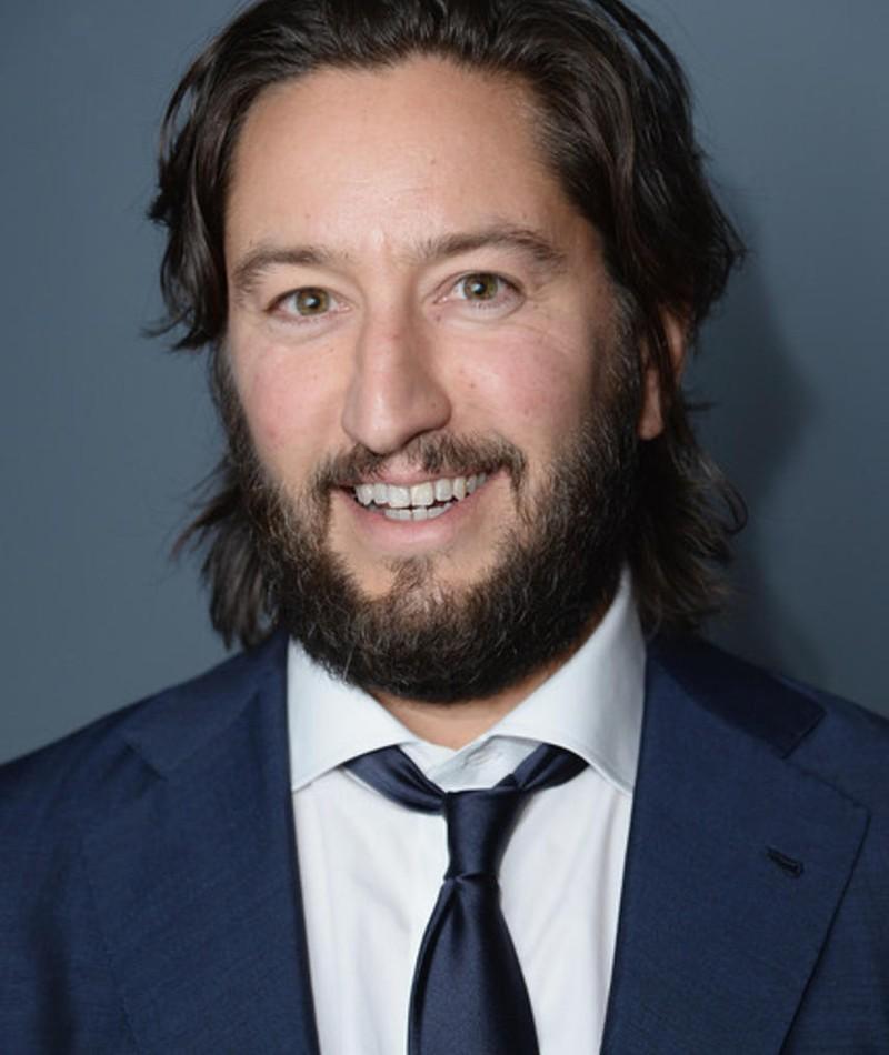 Photo of Greg Shapiro