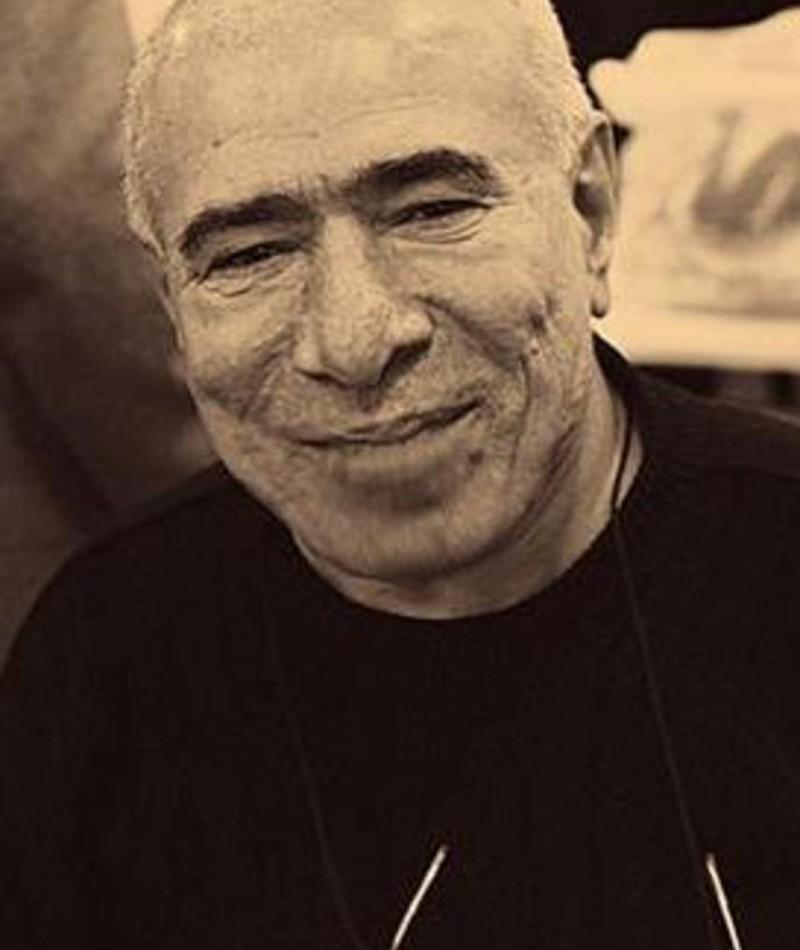 Photo of İlyas Salman