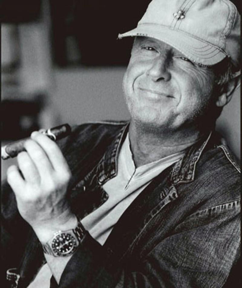 Photo of Tony Scott