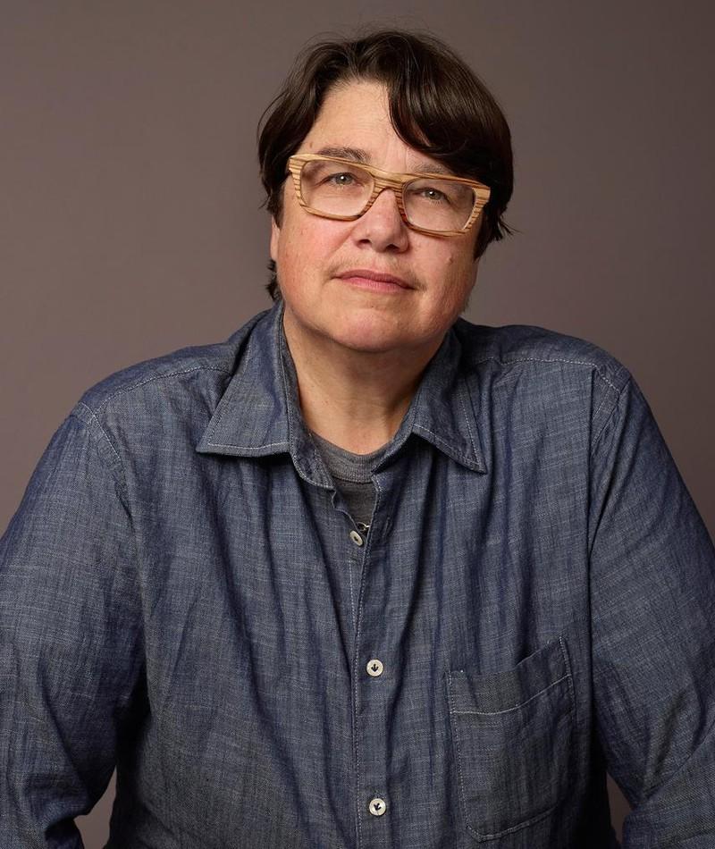 Photo of Catherine Opie