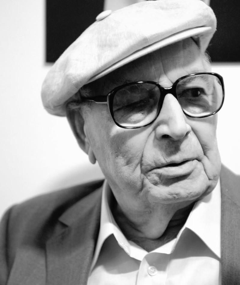 Photo of Yaşar Kemal
