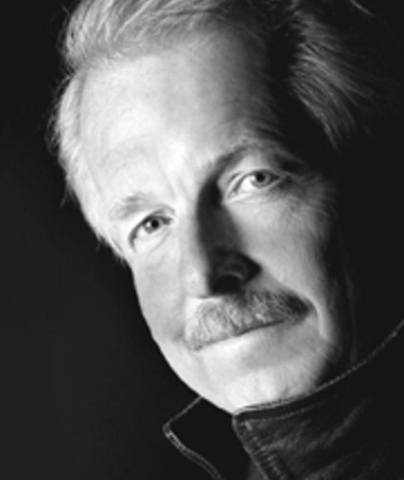 Photo of Thomas E. Ackerman