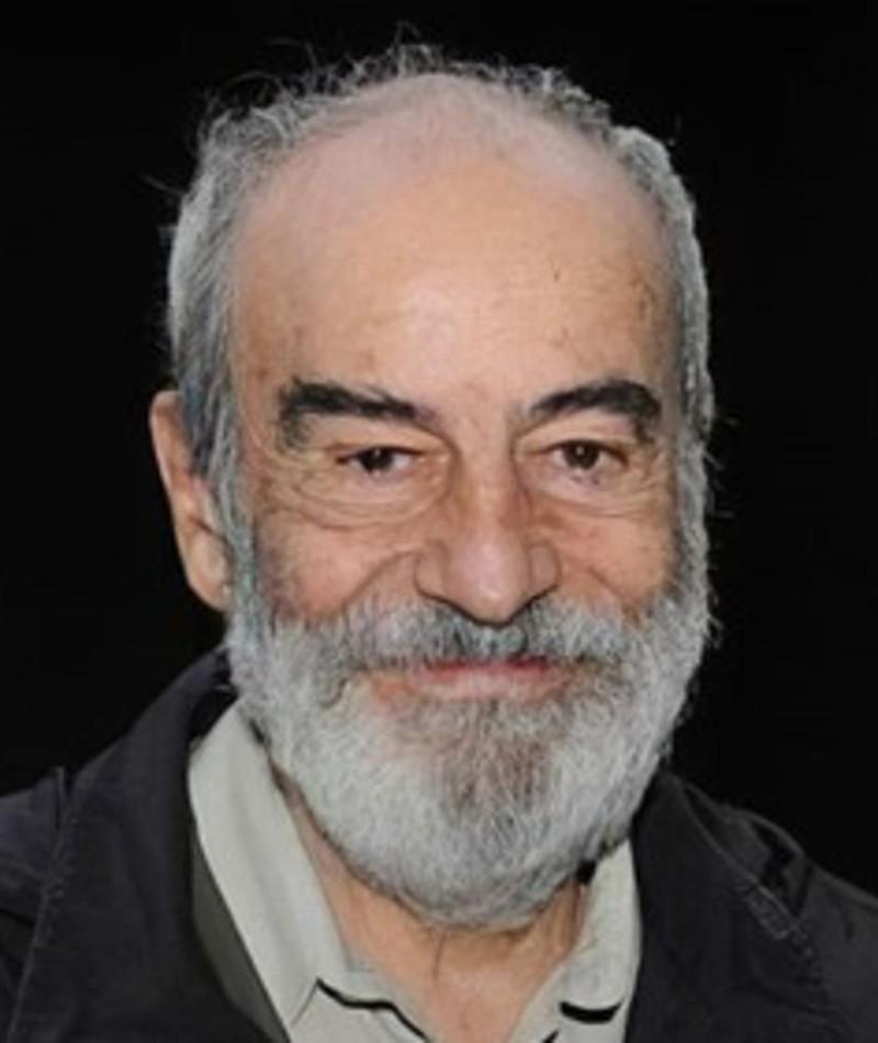 Gambar Emilio Echevarría