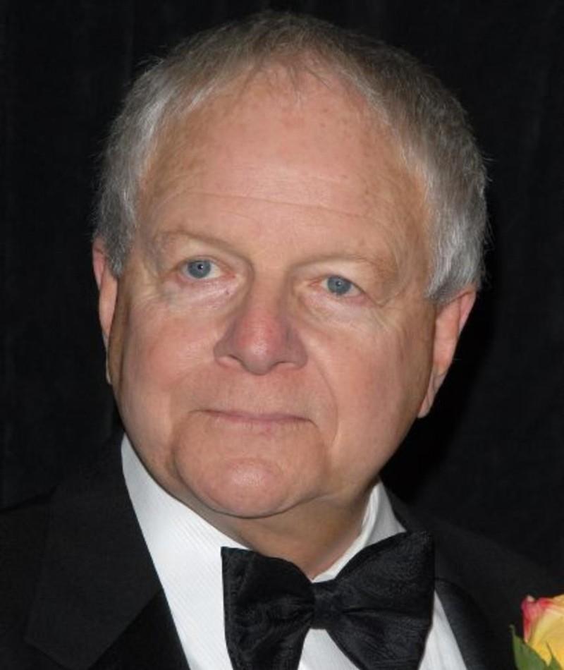 Photo of Thomas Del Ruth