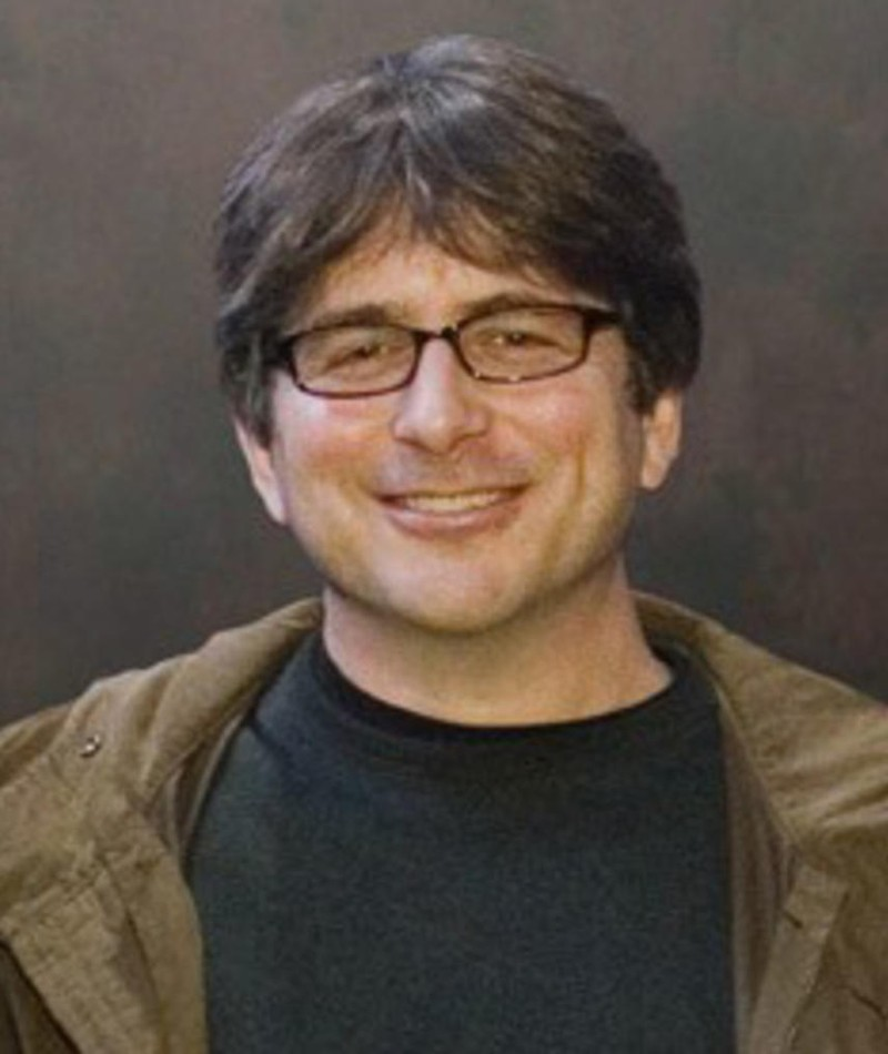 Photo of Michael Goldenberg