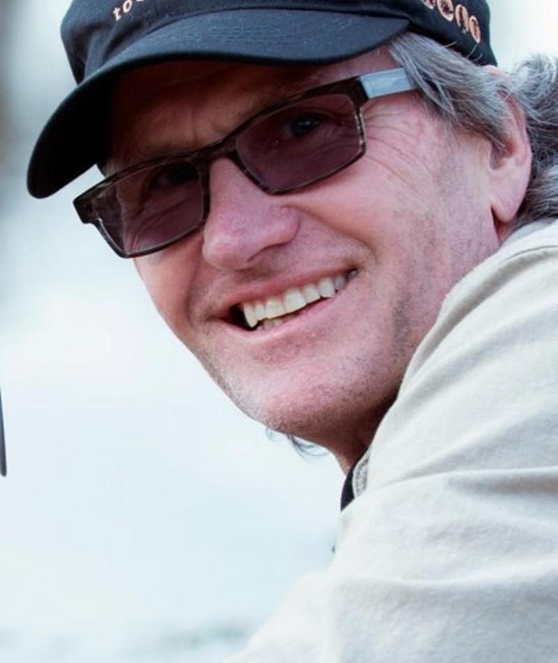 Photo of Don Burgess