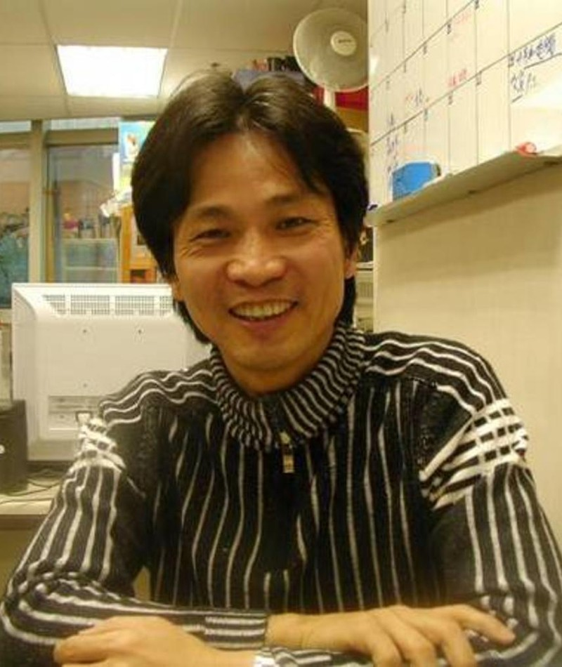 Photo of Leung Siu-Hung