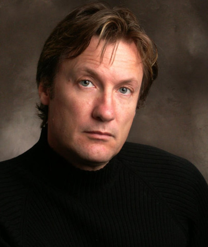 Photo of Joseph Kell