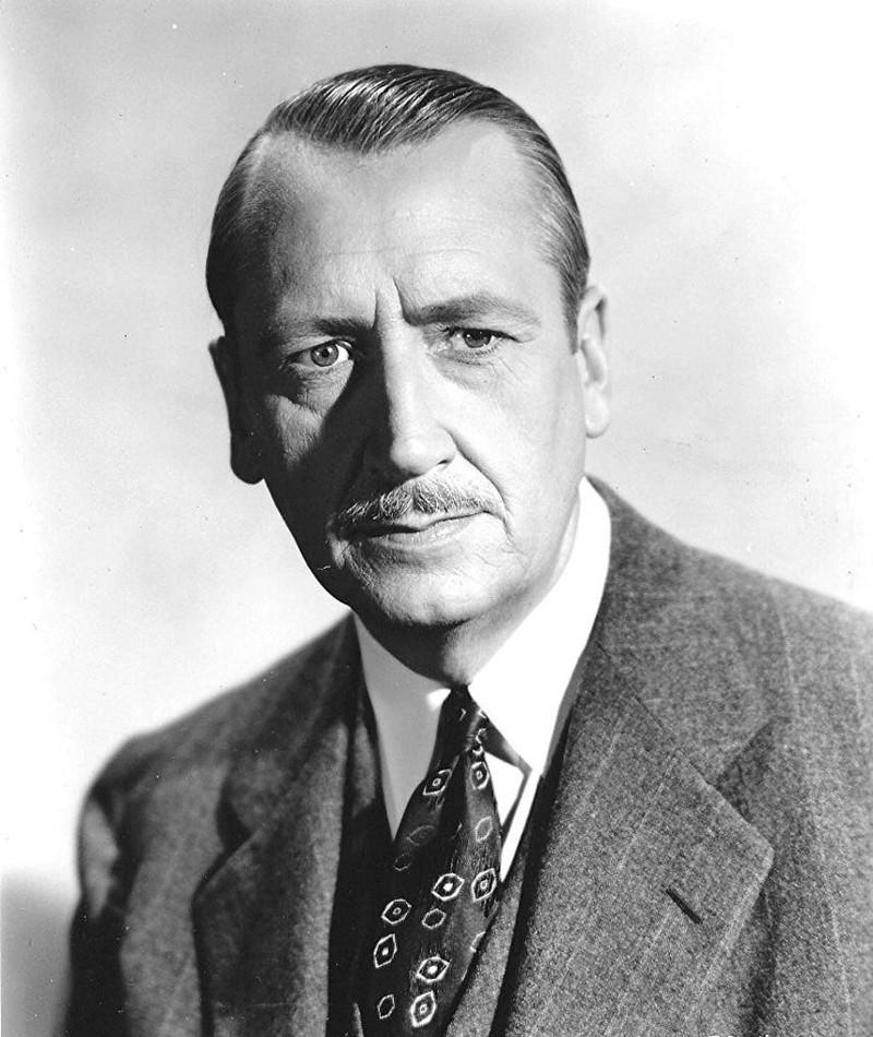 Photo of William Gould