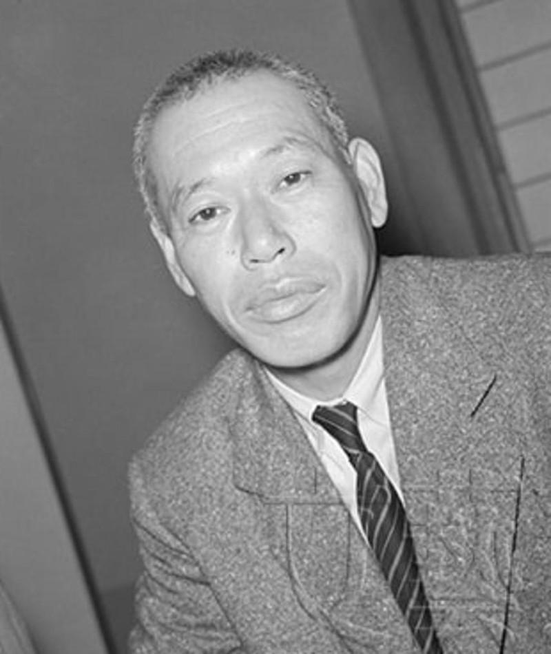 Photo of Takashi Shimura