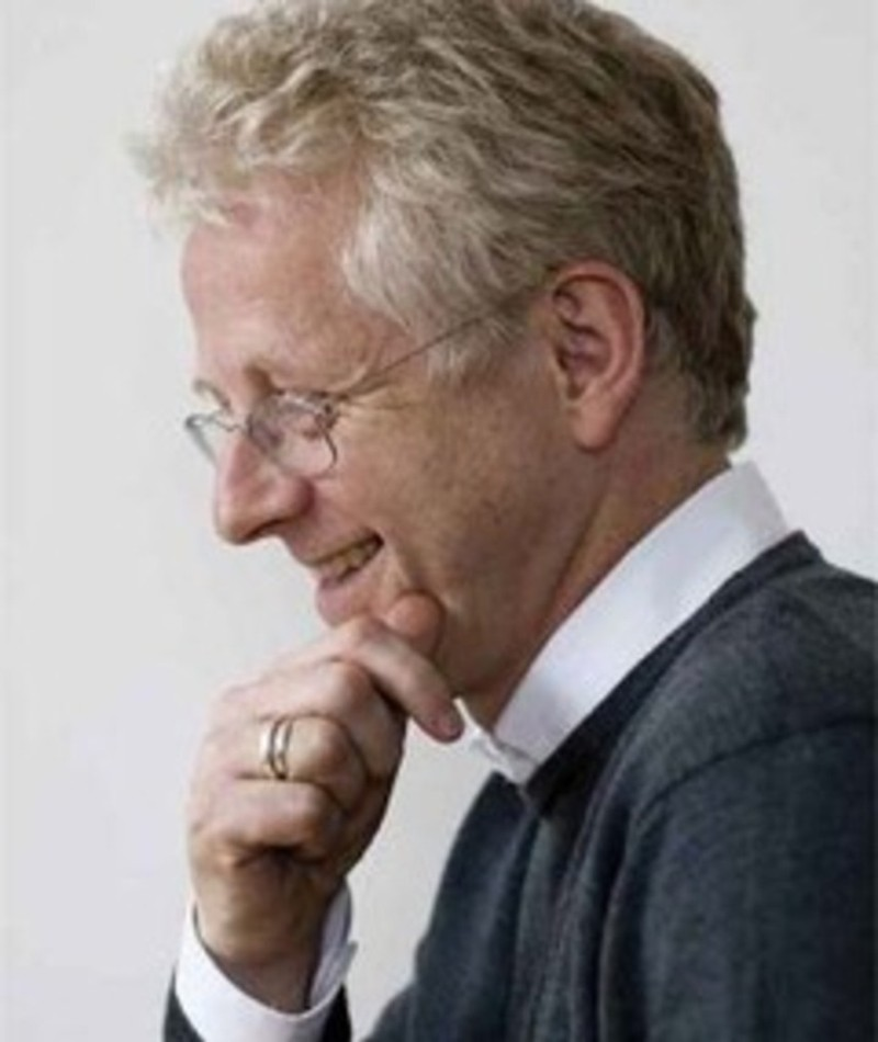 Photo of Richard Curtis
