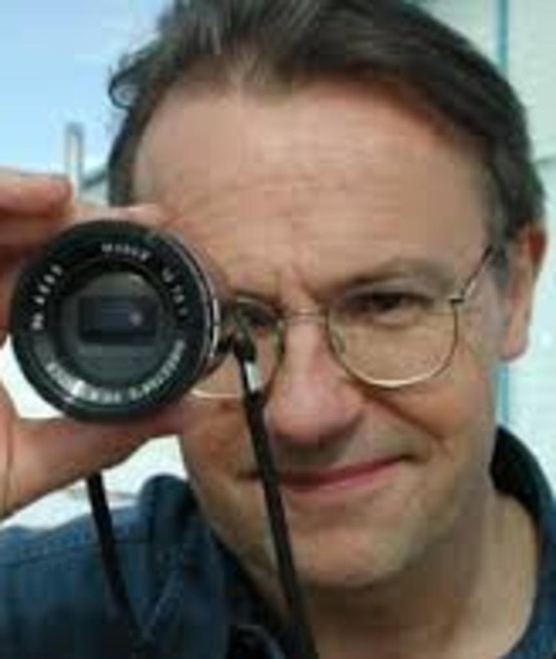 Nicholas Kendall fotoğrafı