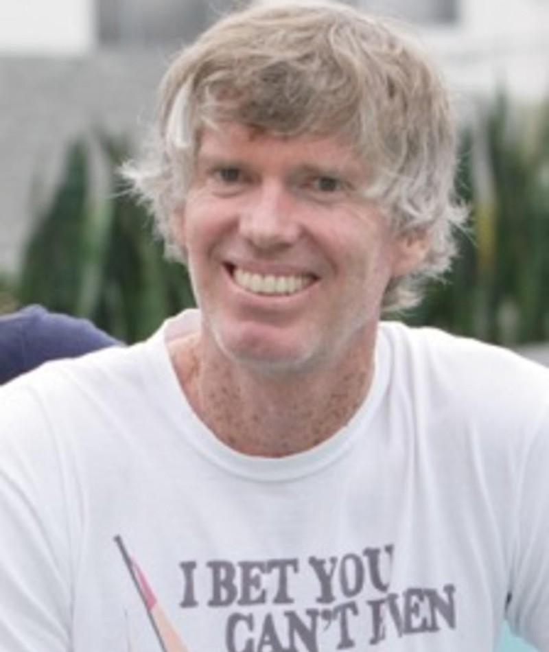 Photo of Cormac Wibberley