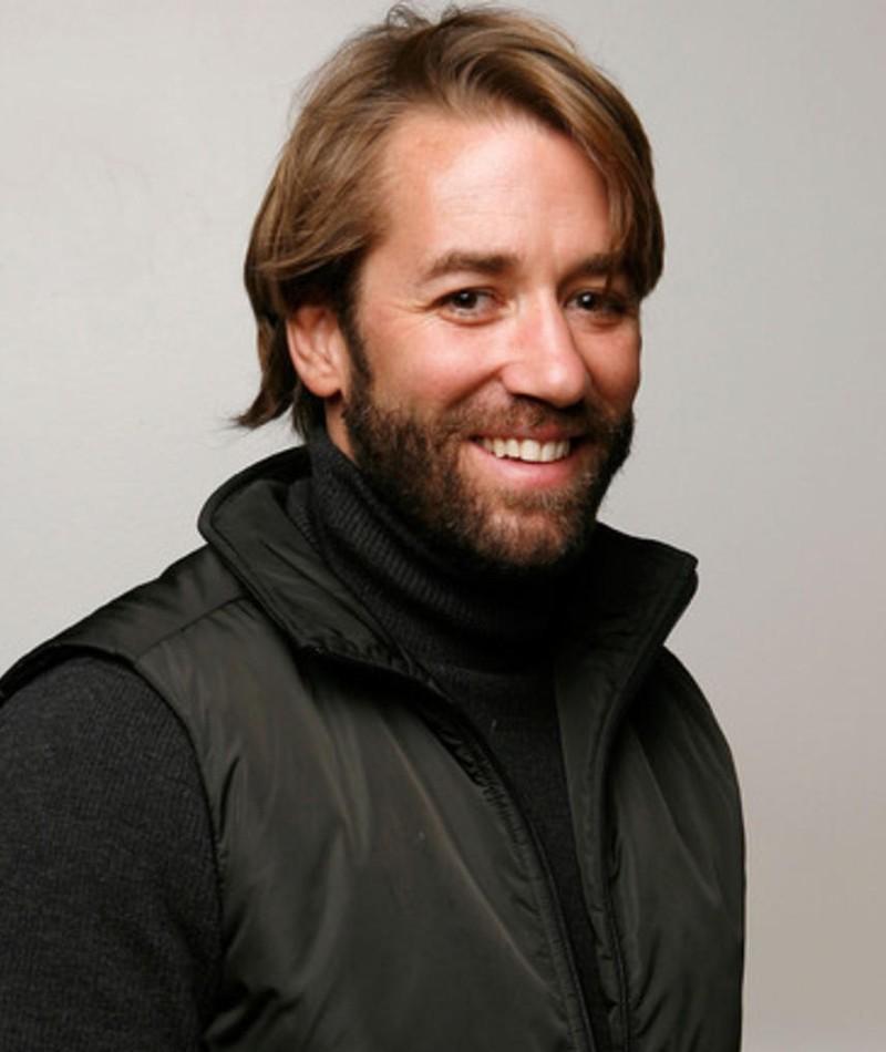Photo of Jonas Pate