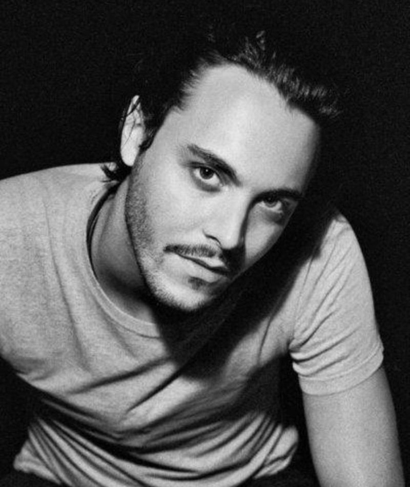 Photo of Jack Huston