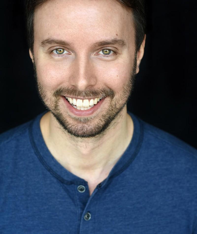 Photo of Daniel Boileau