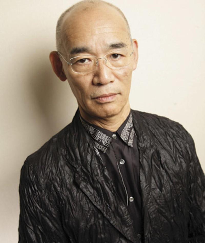 Foto von Yoshiyuki Tomino
