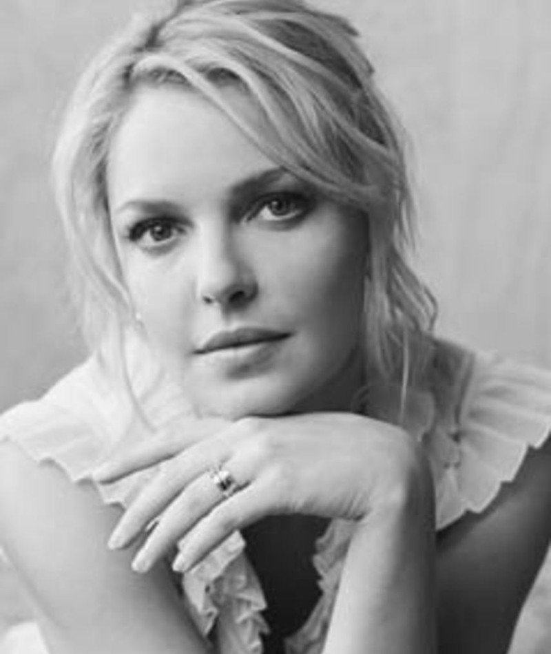 Photo of Katherine Heigl
