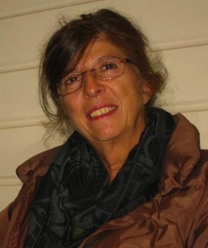 Photo of Marie-Claude Treilhou