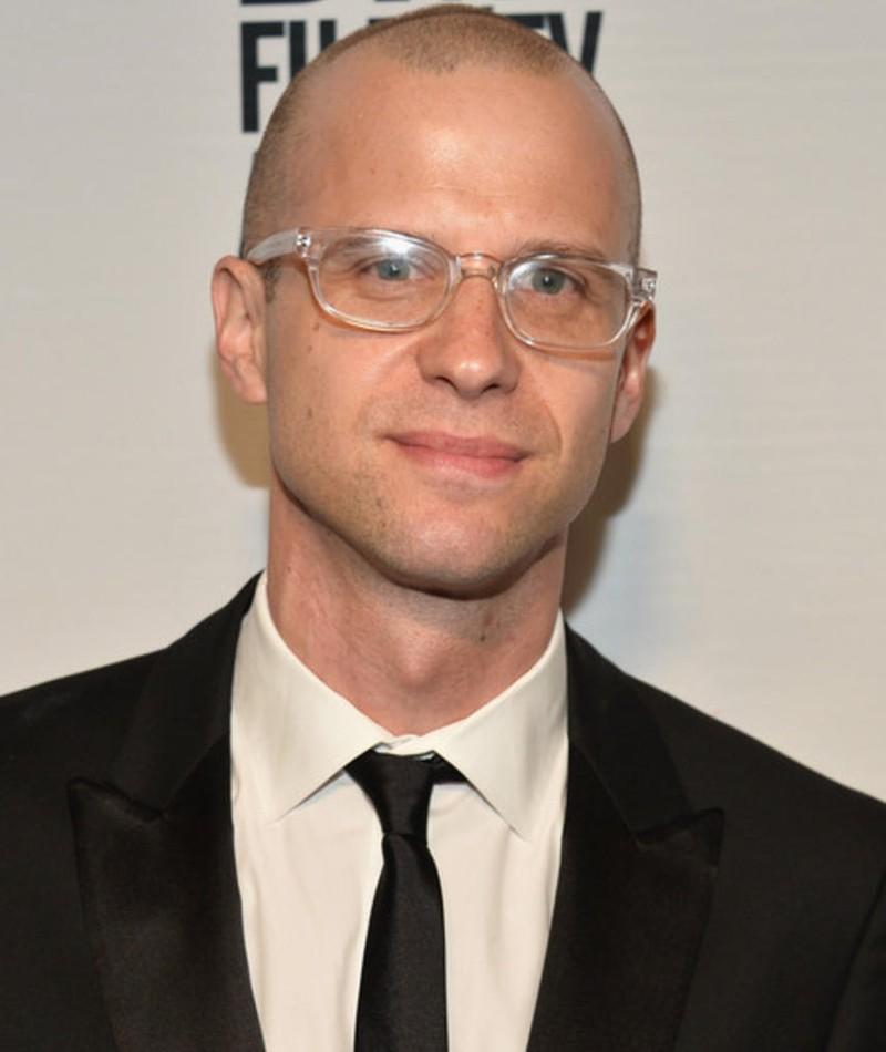 Photo of Theodore Shapiro