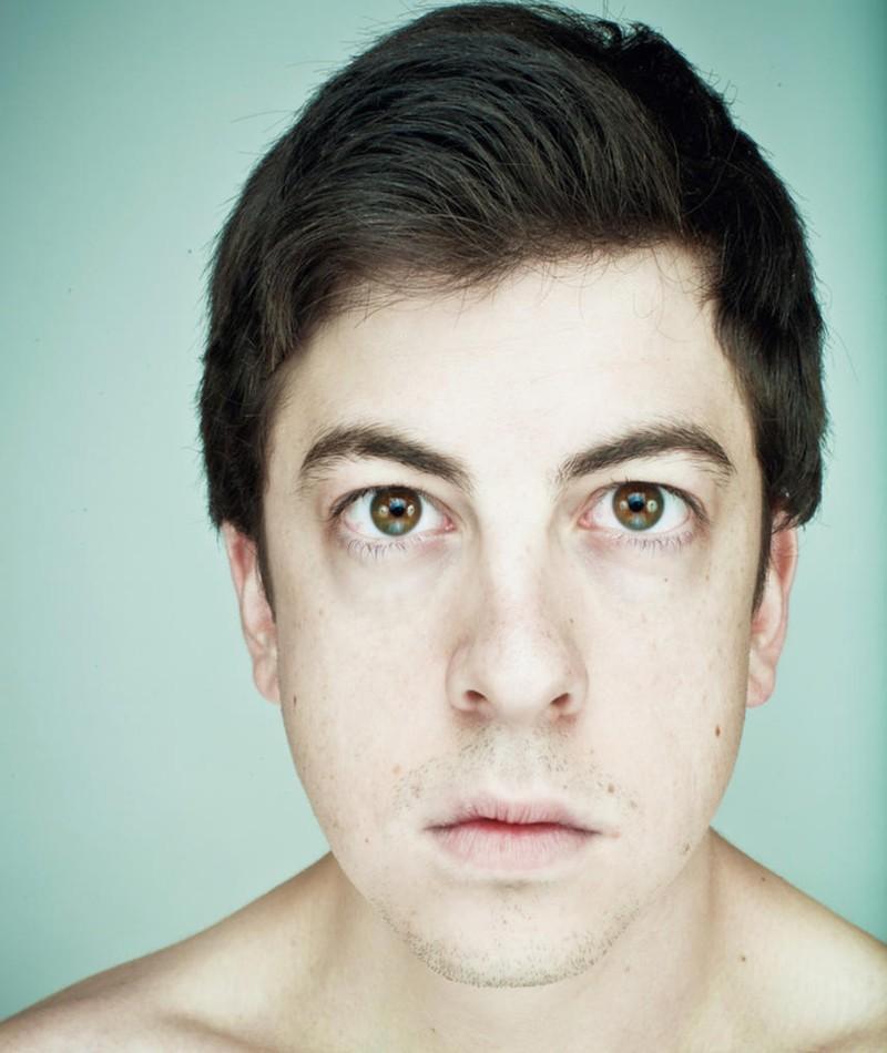 Photo of Christopher Mintz-Plasse