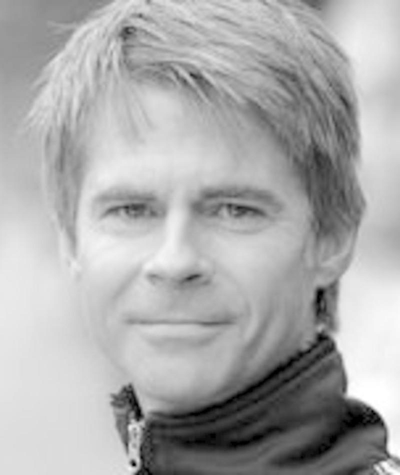 Photo of Jørgen Johansson