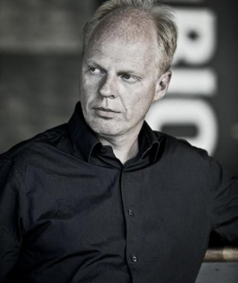 Photo of Karsten Fundal