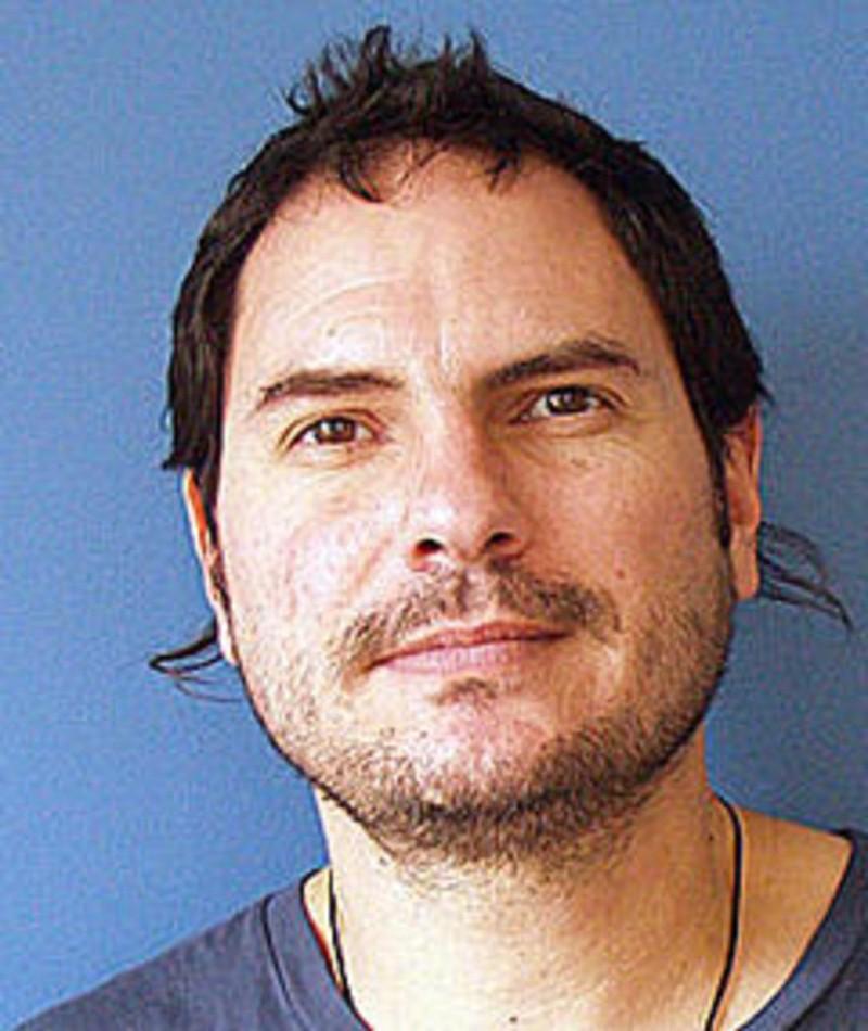 Photo of Carlos Cuarón