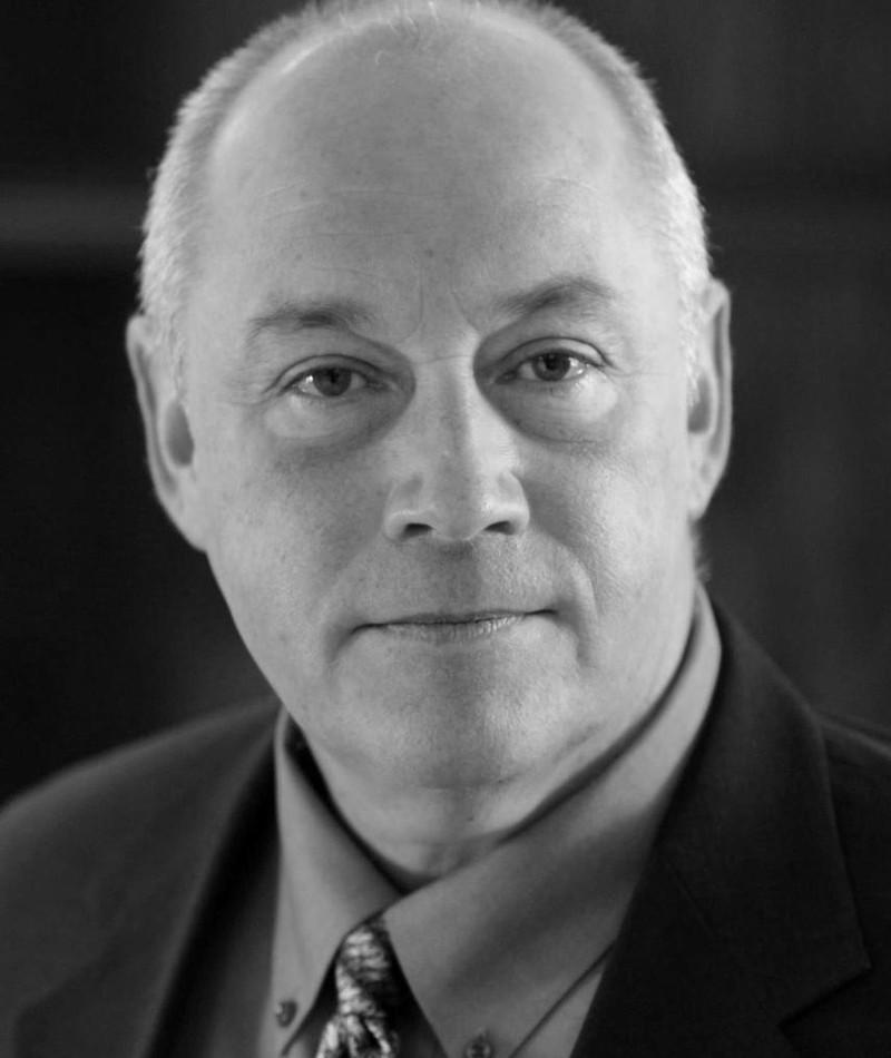 Photo of Gerard Plunkett
