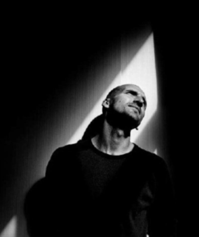 Photo of Christopher Eccleston