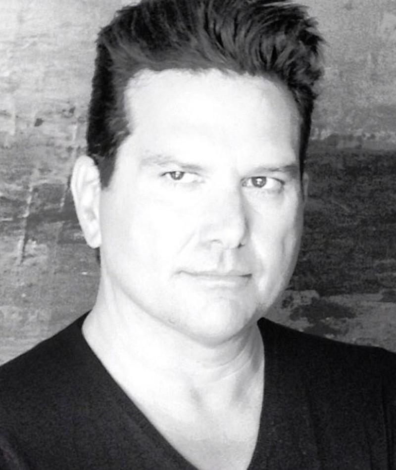 Photo of Adam Schroeder