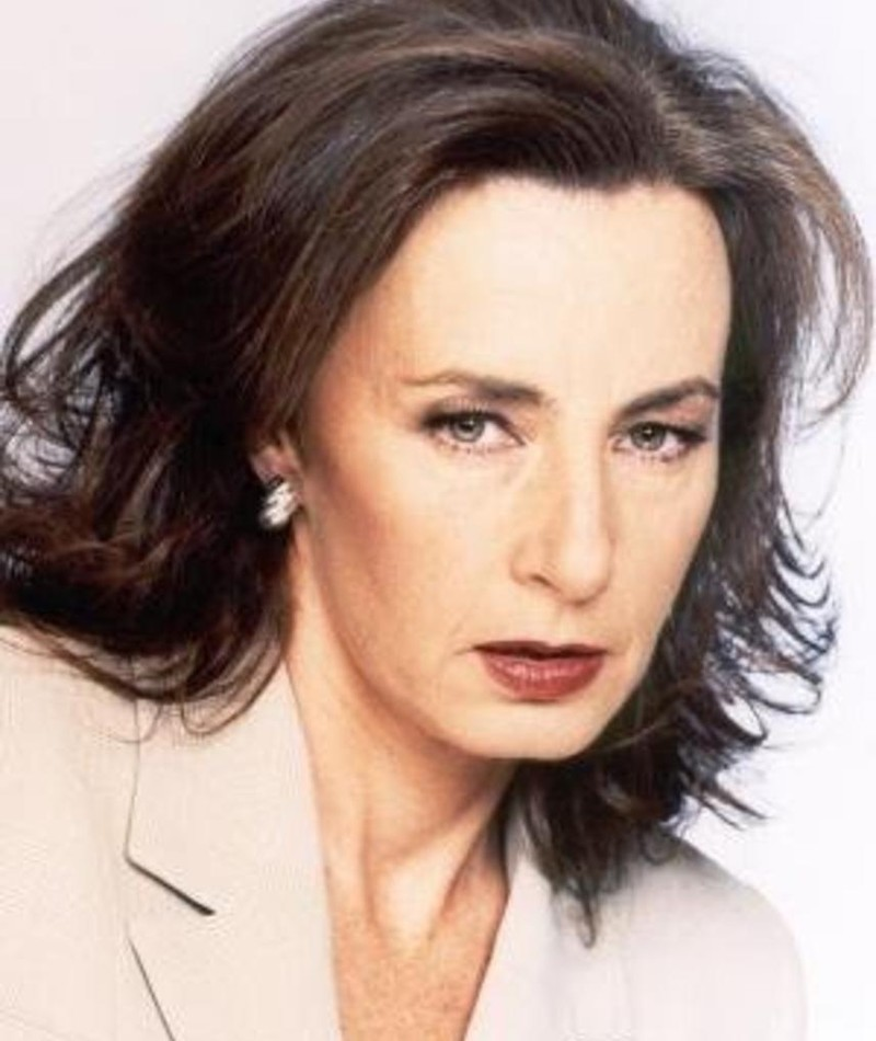 Photo of Verónica Langer