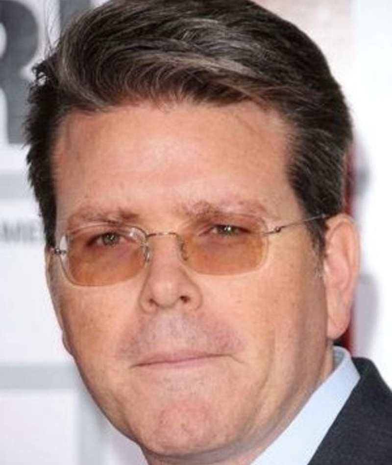 Photo of Christopher McQuarrie
