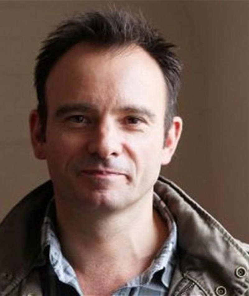 Photo of Matthew Warchus