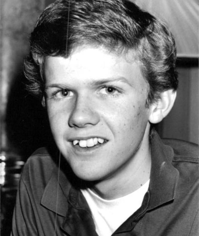 Photo of Robert MacNaughton